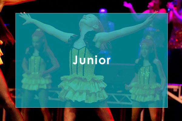 Performing Arts Classes Newcastle