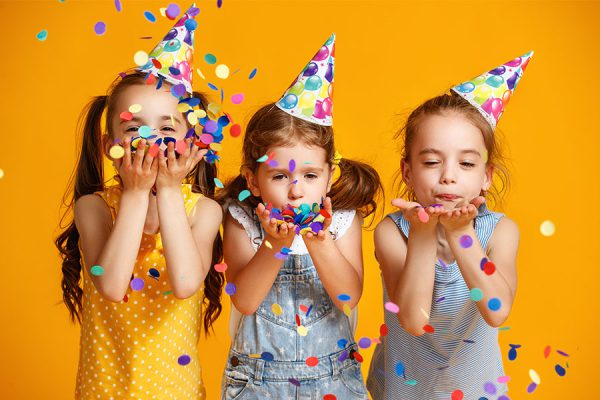 birthday party packages Newcastle